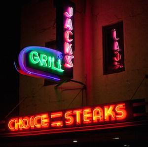 Jacks Grill