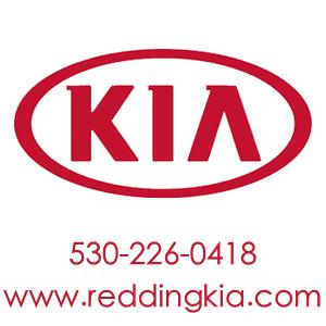 Redding Kia