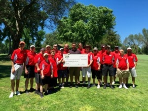 Omega Mortgage Group (OMG), the title sponsor for the 2015 Redding Pro Am